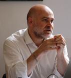 Jean-Christophe Dissart